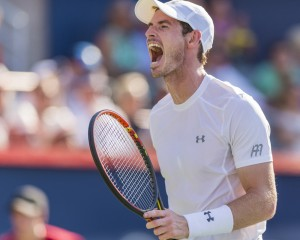 Andy Murray is arguably the greatest British tennis player of all time