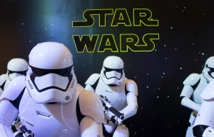 It is a great time for Star Wars fans