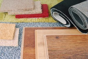 Choosing the right flooring for your home or business